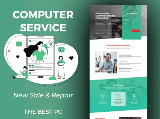 Computer Service