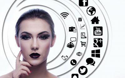 Integración: Prueba de Redes Sociales: Facebook, Twitter y Linkedin